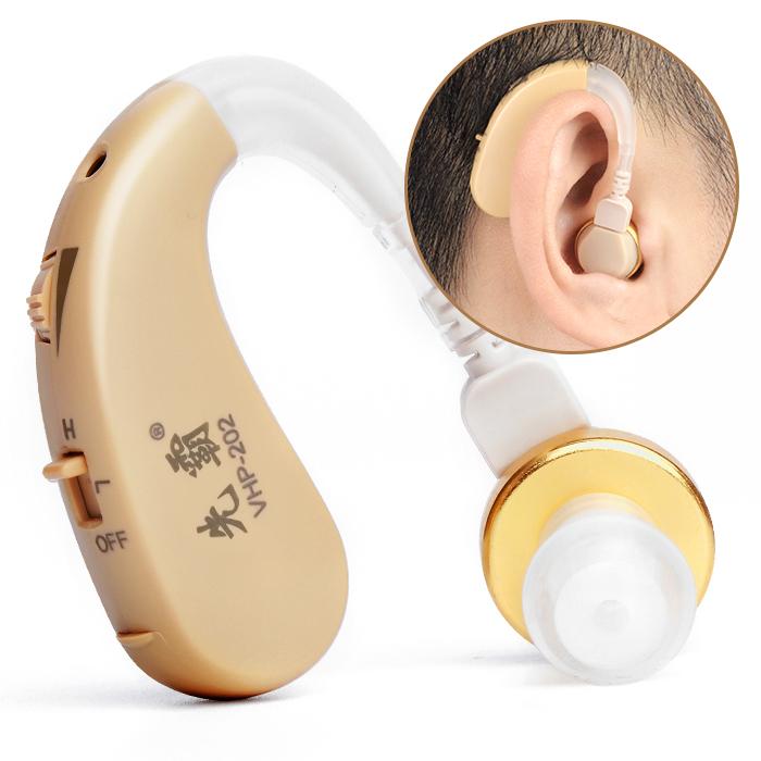 先霸 无线隐形 助听器 29元包邮