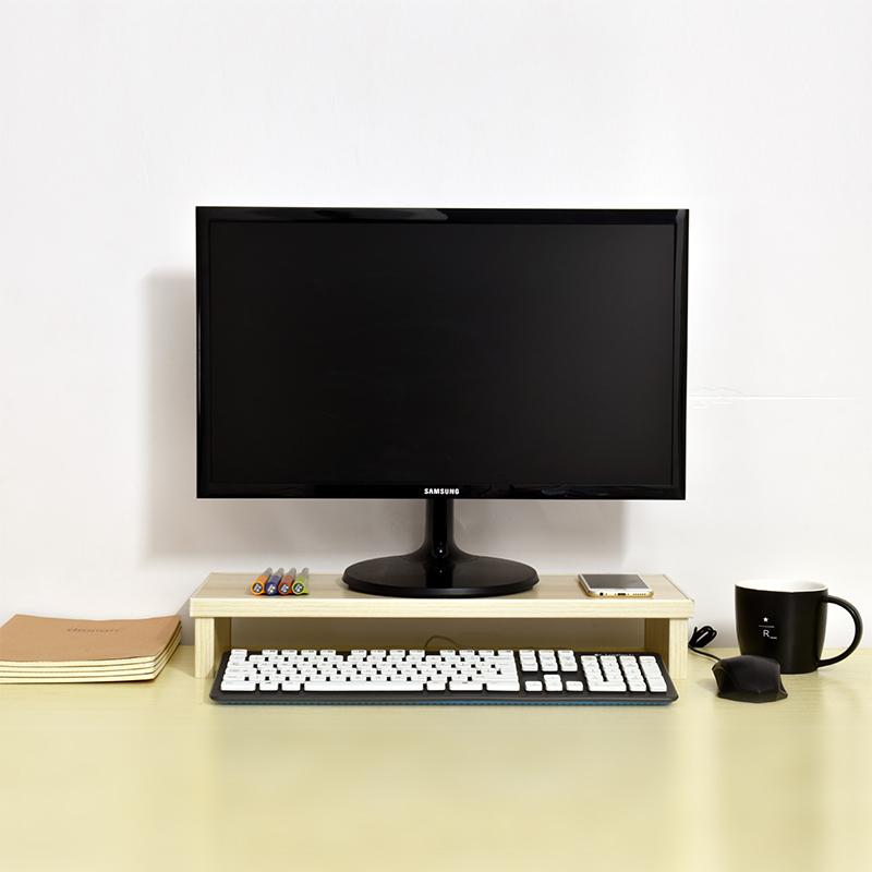 沐雅家居 电脑显示器 增高架 9.9元包邮