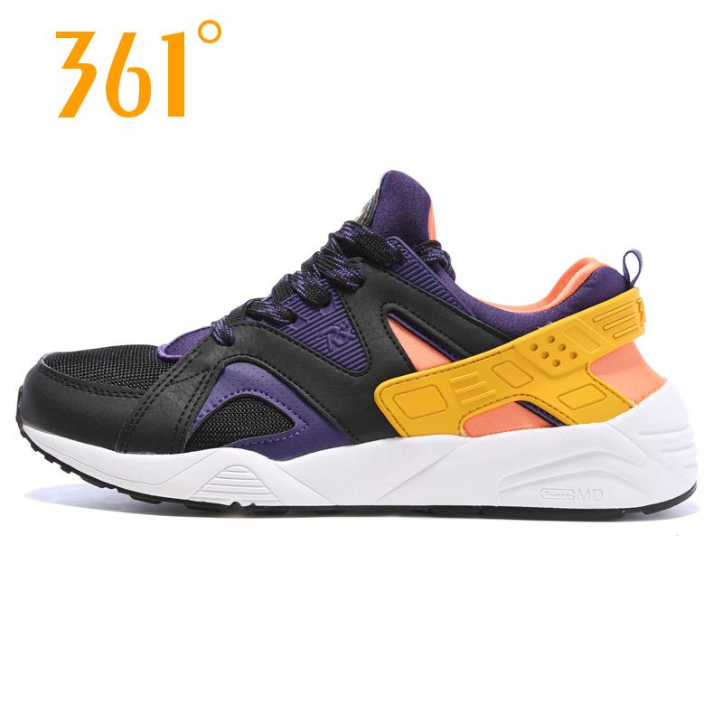 361度轻便透气男士运动鞋,券后99元包邮