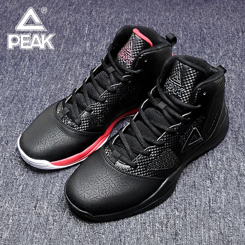 【匹克】篮球鞋透气毒液5运动鞋战靴 券后129元包邮