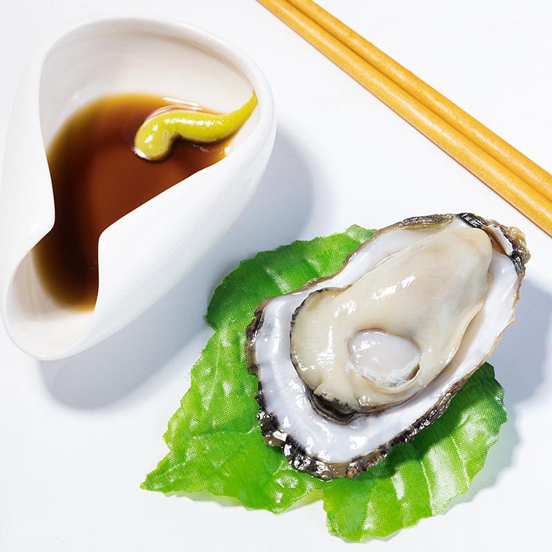 瀛仙岛 新鲜生蚝 5斤 39.9元包邮