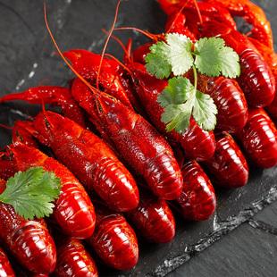 【蟹亲王】即食十三香麻辣小龙虾3.6斤