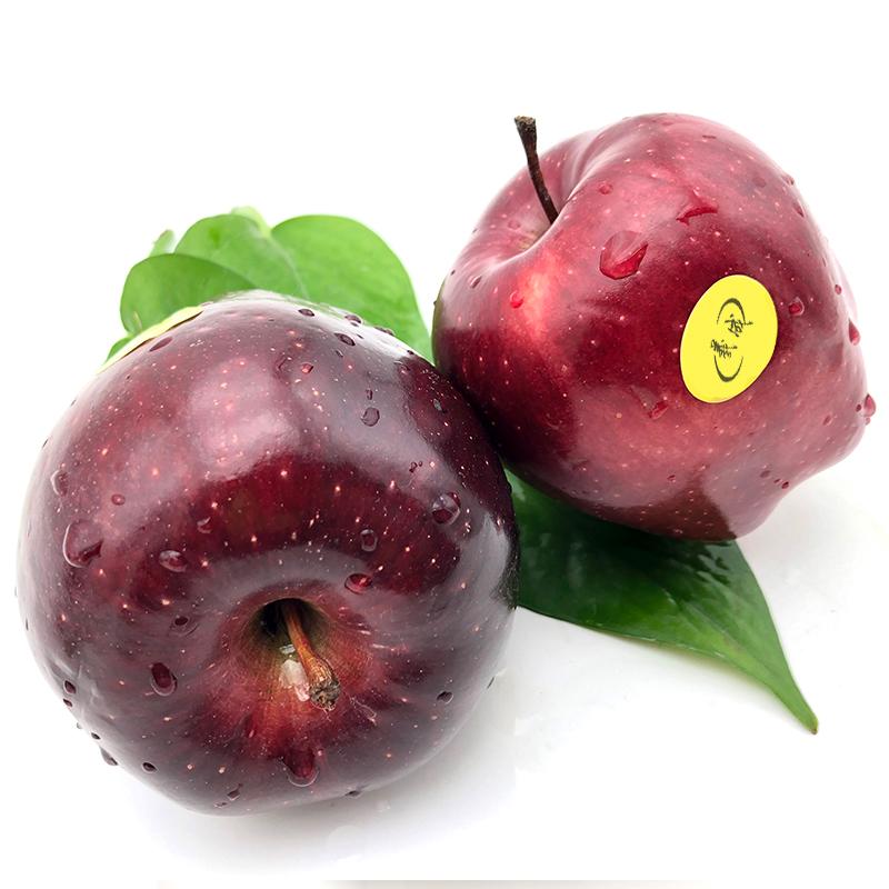 【带箱10斤装】甘肃天水花牛苹果红蛇果 券后29.8元包邮