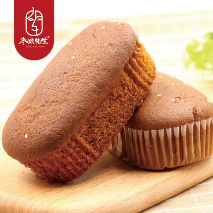枣粮先生 蜂蜜红枣蛋糕 1000g 16.9元包邮