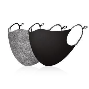 【宅管家】可调节挂耳式防寒口罩