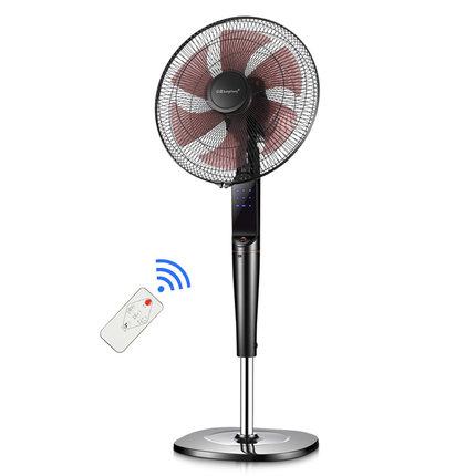 公众 家用台式落地 超静音电风扇 59.9元包邮