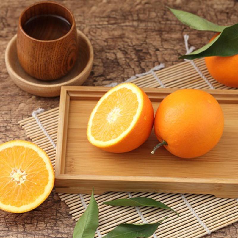 春播 江西赣南 新鲜脐橙 5斤 19.9元包邮