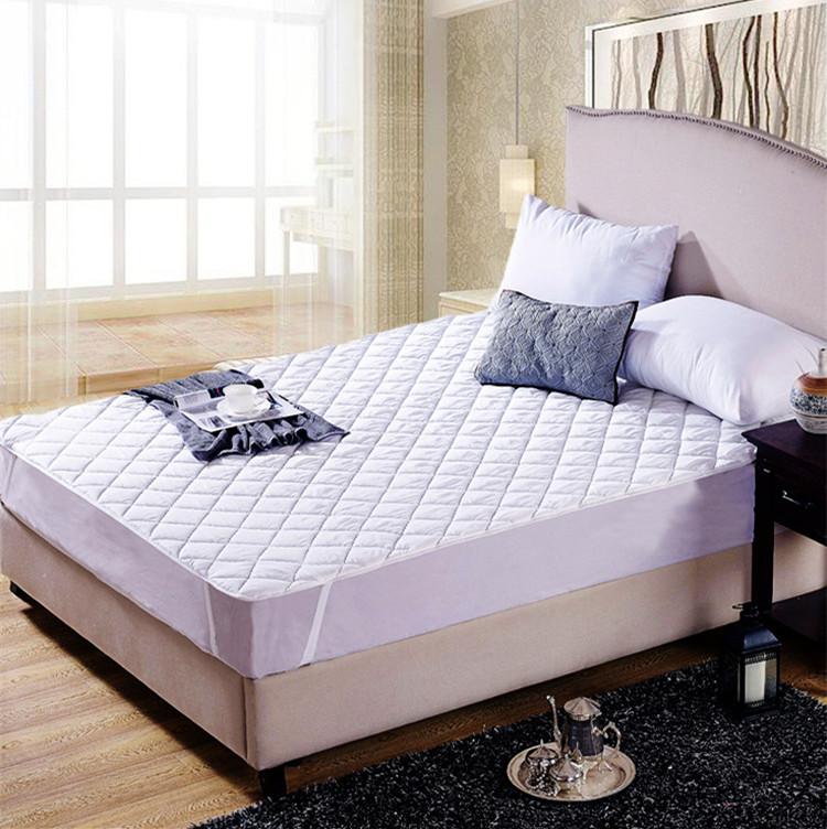 加厚床垫保护垫  (1m床120克)券后16.78元起包邮