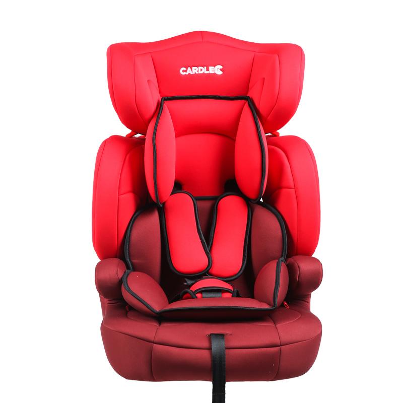 可爱多 车载 儿童 安全座椅 138元包邮