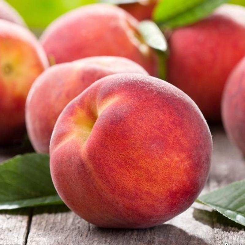10斤新鲜水蜜桃 拍下+券后18.8元包邮