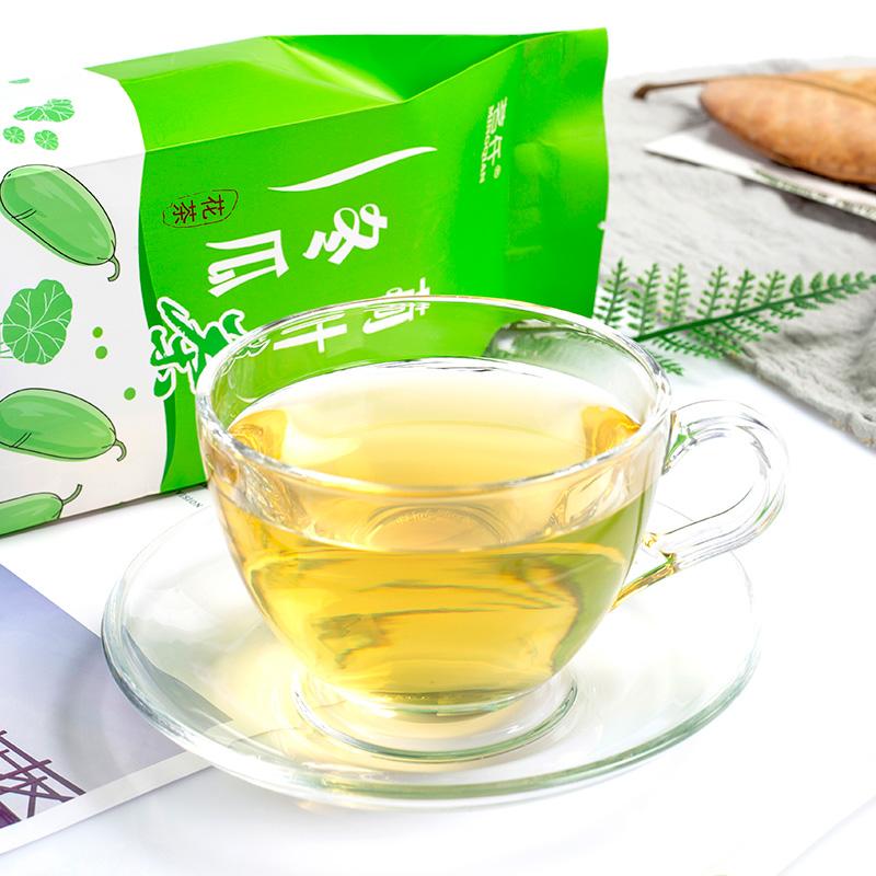 天猫商城 白菜商品汇总(茗仟 冬瓜荷叶茶 40小包 6.6元包邮)