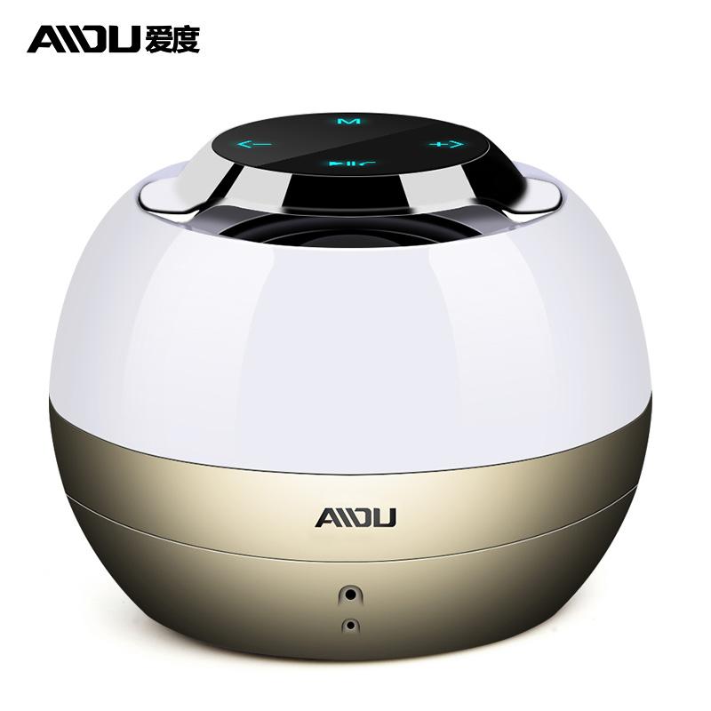 AIDU/爱度 A1 蓝牙音箱 38元包邮