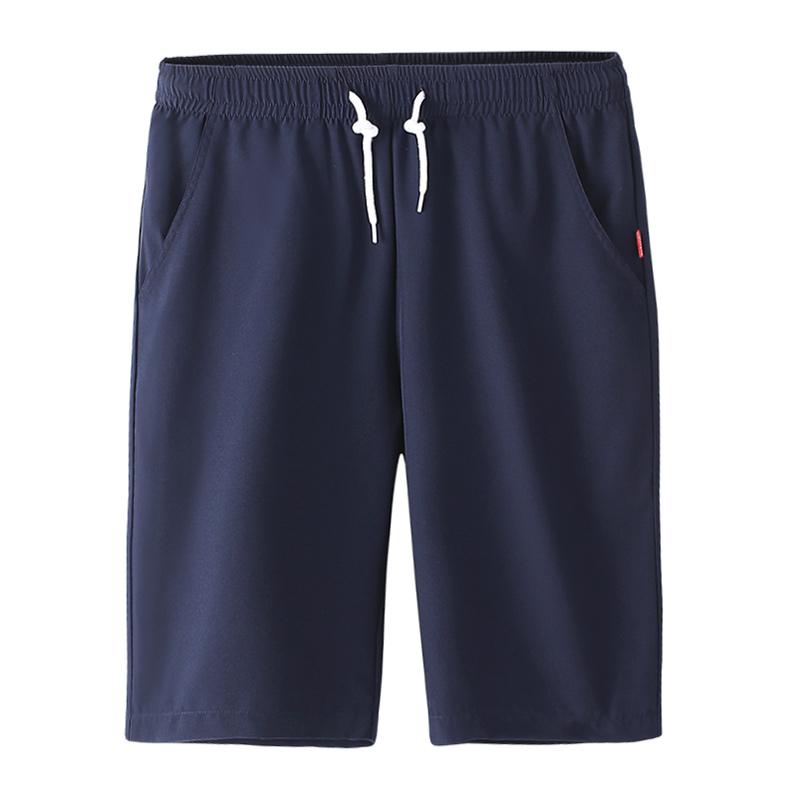 男运动短裤速干弹力五分裤,券后19.9元包邮