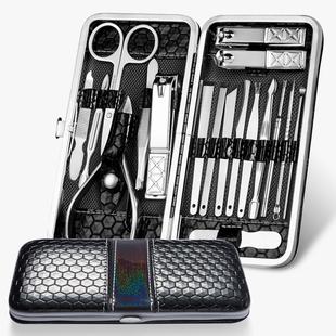 指甲刀套装家用大号指甲钳修甲工具修脚刀单个指甲剪不锈钢成人