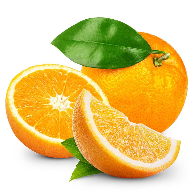 利橙 赣南脐橙 10斤 39.9元包邮