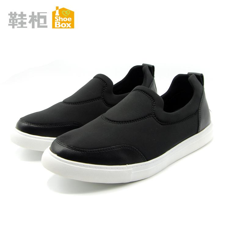 【达芙妮】男士休闲运动鞋 券后16.9元包邮