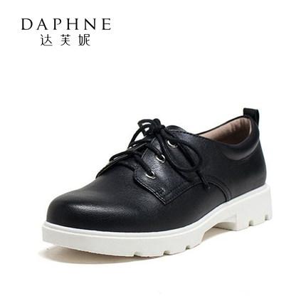 达芙妮 女士 简约休闲鞋 39元包邮