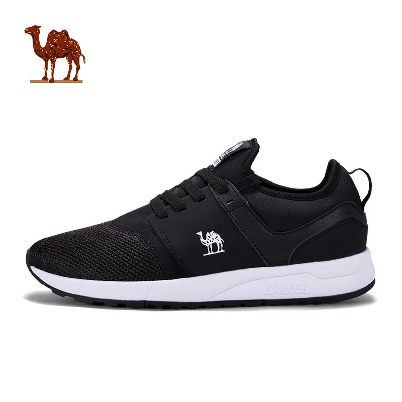 骆驼 情侣轻便休闲运动鞋 券后79元包邮