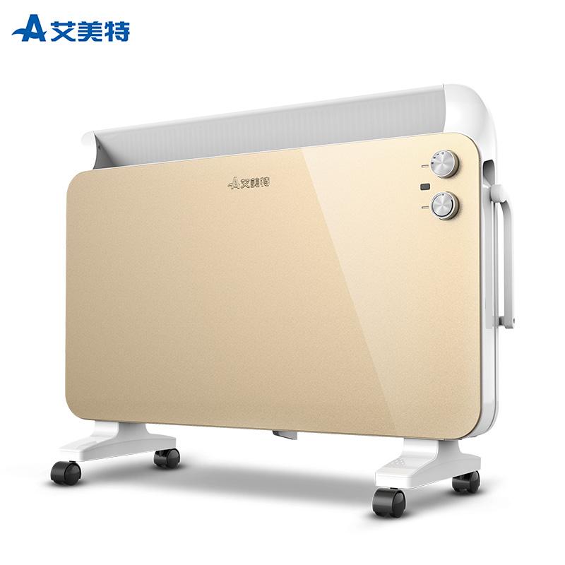 艾美特 HC22132-W 家用 取暖器 229元包邮