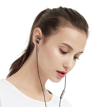 英菲克 重低音線控耳機 5.9元起包郵