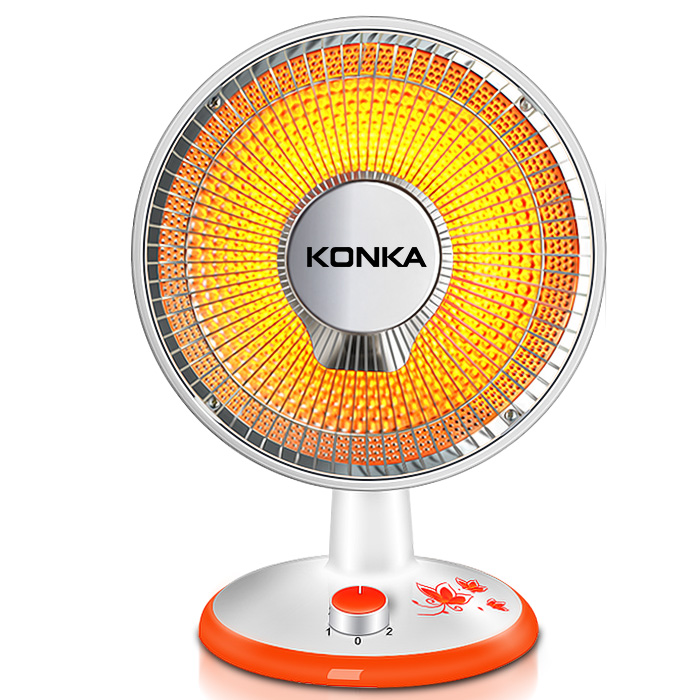 Konka/康佳 KH-TY08 小太阳取暖器 24.9元包邮