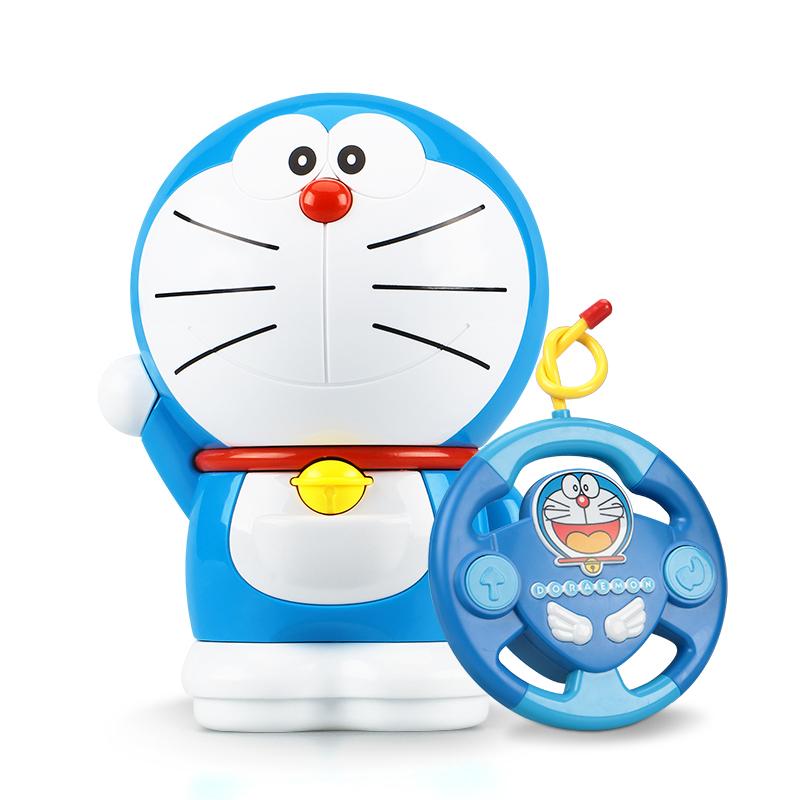 益米 哆啦A梦 宝宝 故事机 39.8元包邮