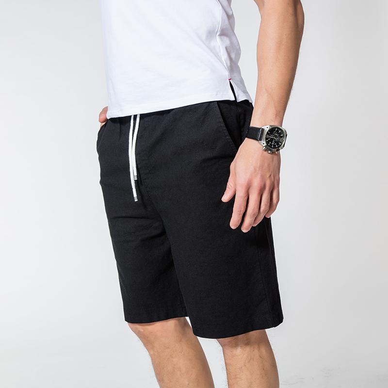 男士五分裤沙滩裤,拍下16.9元包邮