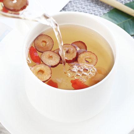 中闽飘 香桂圆枸杞红枣茶 180g*3盒 24.8元包邮(买1发3)