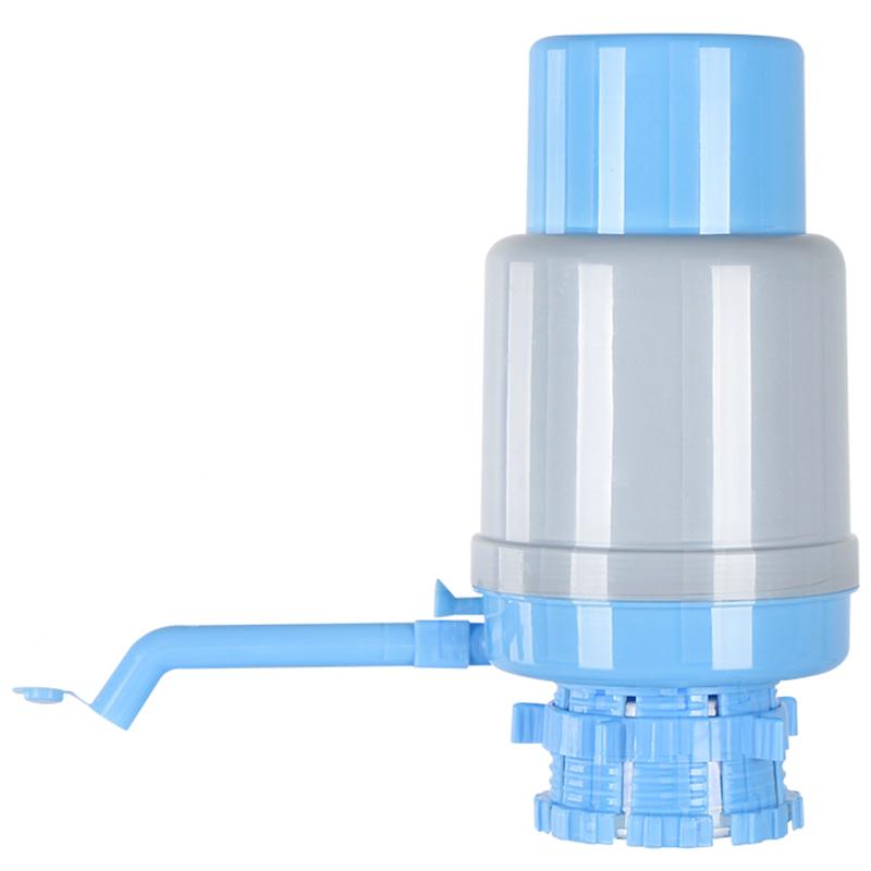 纳居 桶装水 可止水抽水器 6.1元包邮