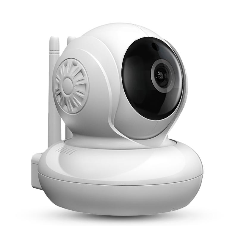 纽曼无线手机远程夜视智能高清监控摄像头,券后98元起包邮